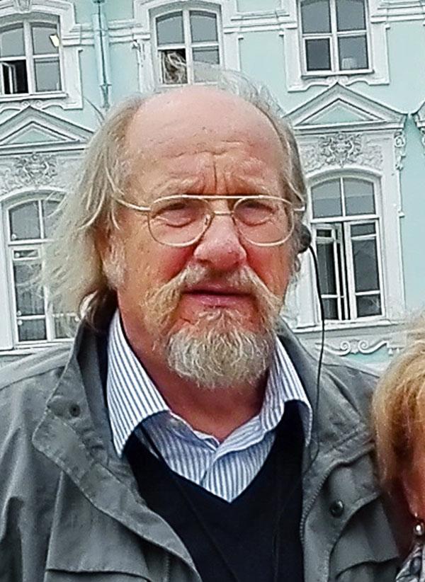 Luigino Bravin