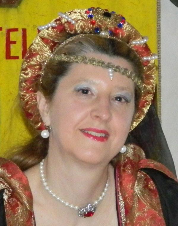 Catia Mattiuzzo