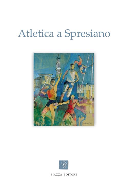 Atletica a Spresiano