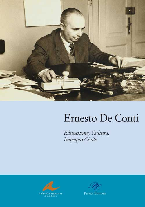 Ernesto De Conti