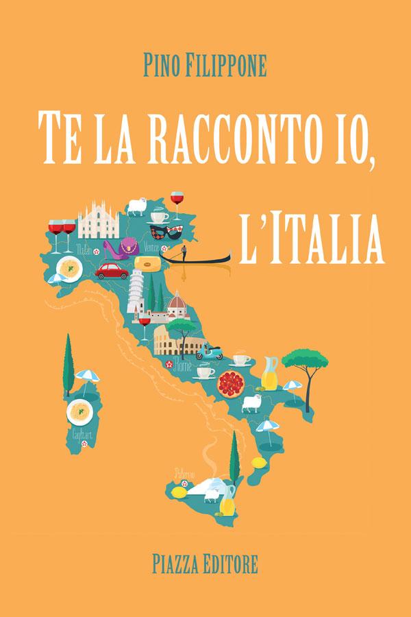 Te l'ha racconto io l'Italia