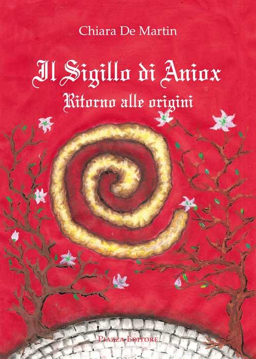 Il sigillo di Aniox ritorno alle origini