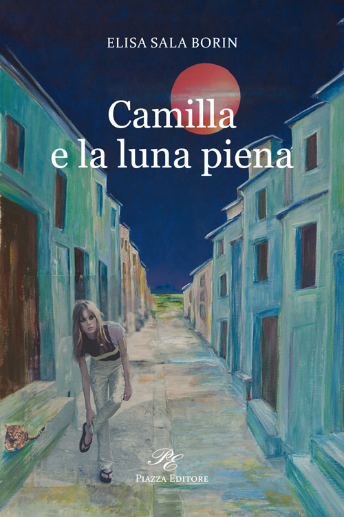 Camilla e la luna piena