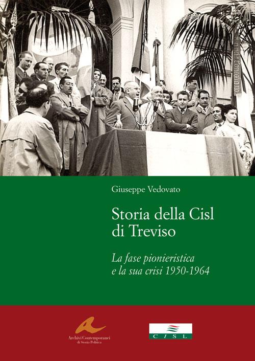 Storia della Cisl di Treviso