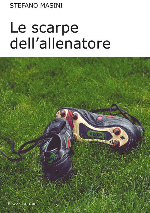 Le scarpe dell'allenatore