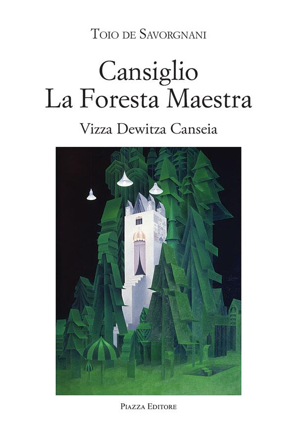 Cansiglio. La foresta Maestra