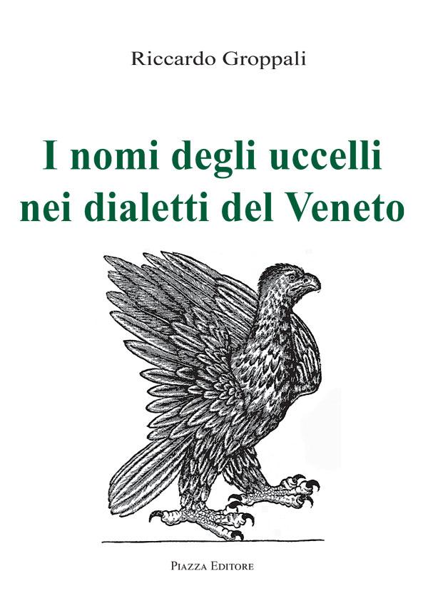 I nomi degli uccelli nel dialetto veneto