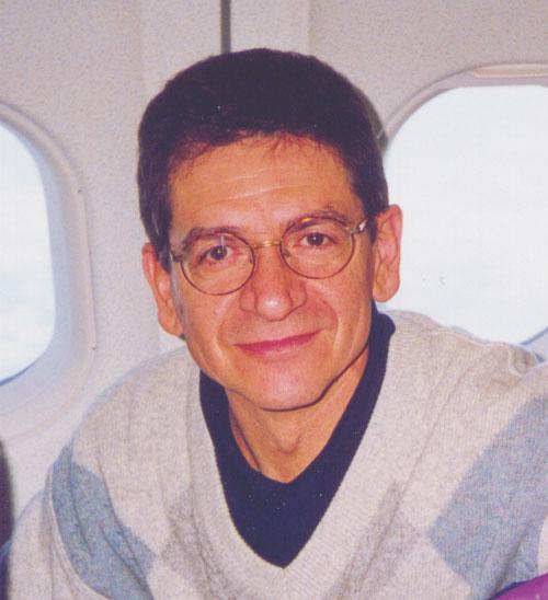 Mariano Berti