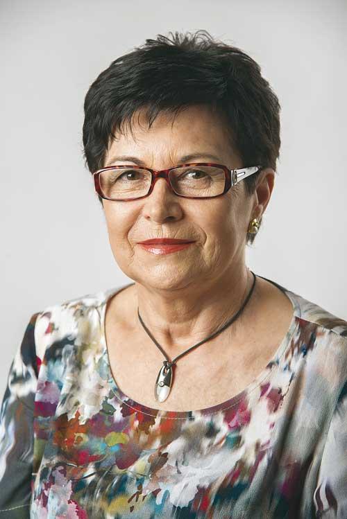 Maria Feny Dall'armellina