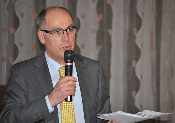 Gastone Novello