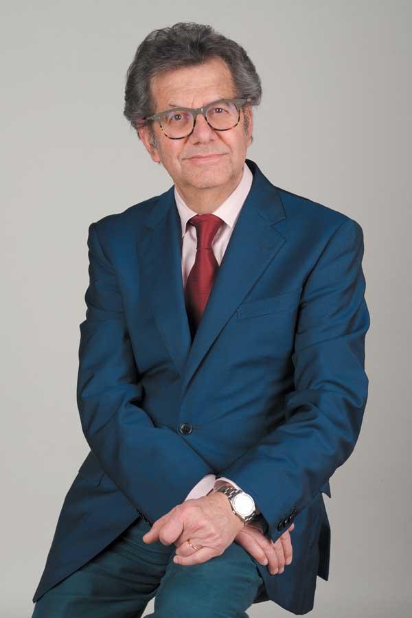 Oscar De Gaspari