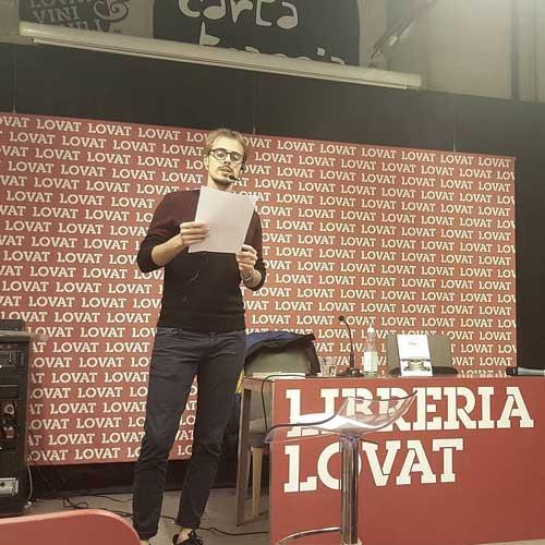 Luca Pastrello