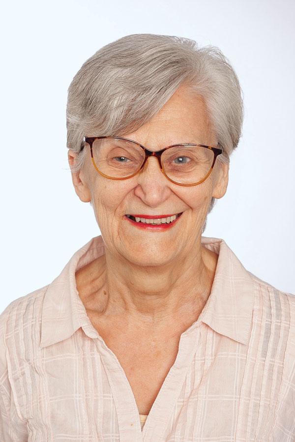 Flavia Pavanetto