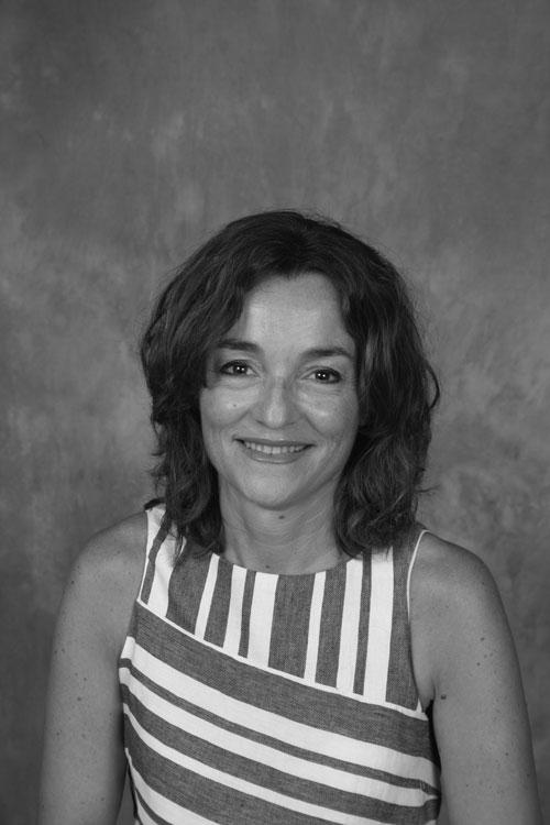 Cristina Sbarra