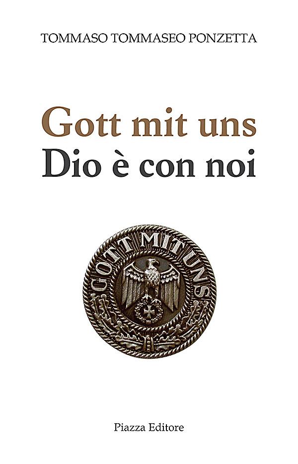 Gott mit uns Dio è con noi