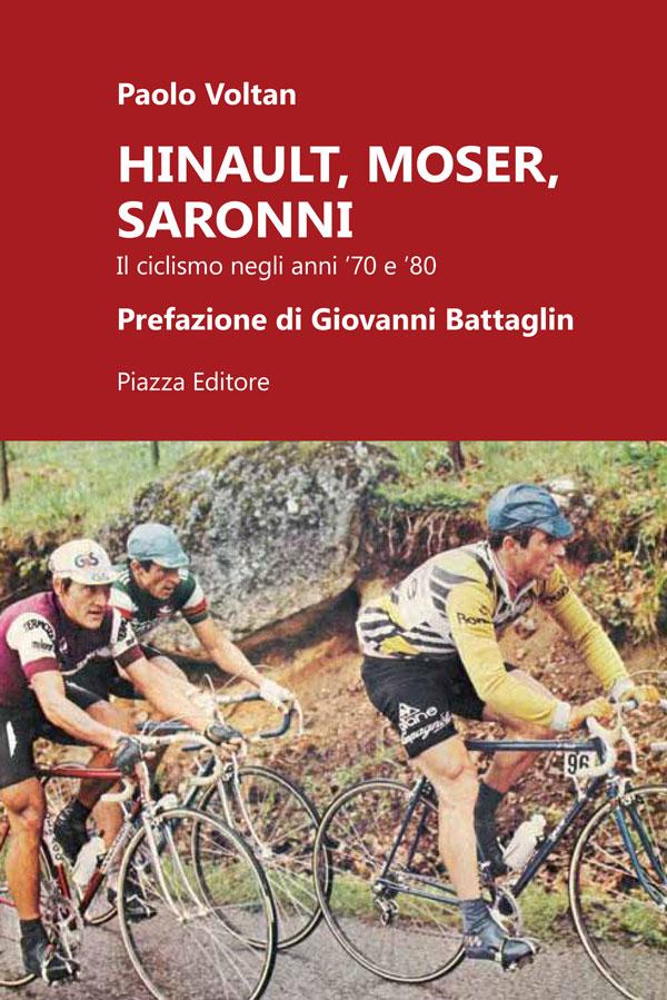 Hinault, Moser, Saronni