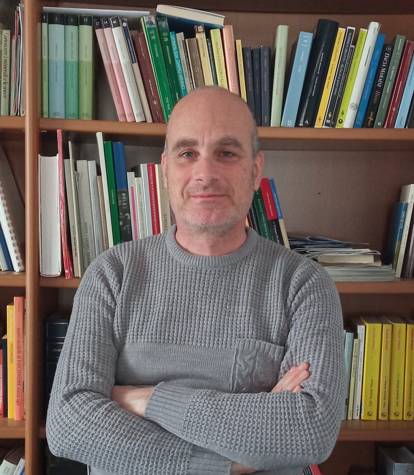 Alessandro Nardo