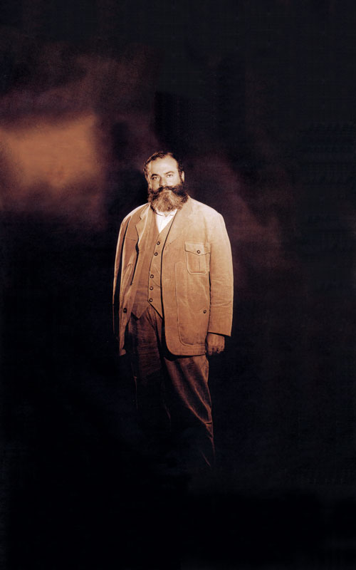 Tiziano Spigariol