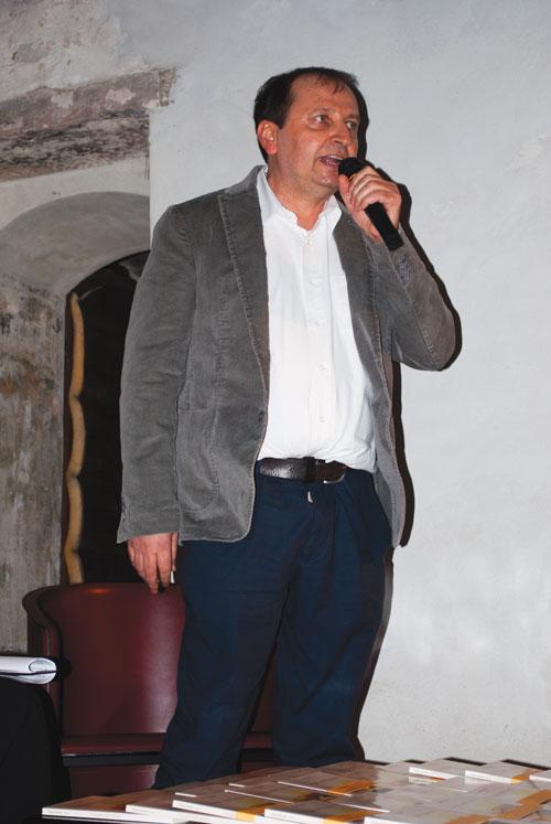 Gianni Busato