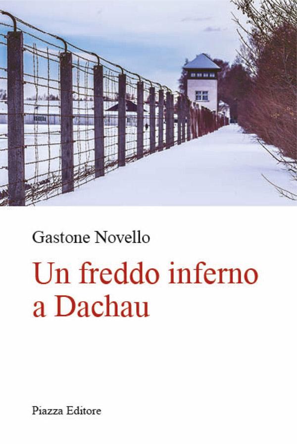 Un freddo inferno a Dachau